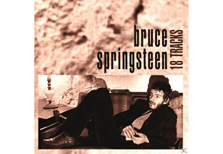 Bruce Springsteen - 18 TRACKS [CD]