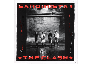 The Clash - Sandinista! [CD]