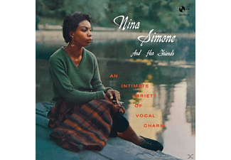 Nina Simone - Nina Simone And Her Friends (L [Vinyl]