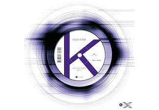 "Anathema - The Lost Song (Limited 7"") - (Vinyl)"