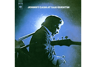 Johnny Cash - AT SAN QUENTIN (THE COMPLETE 1969 CONCERT) [CD]