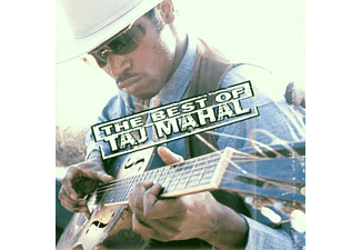 Taj Mahal - Best Of Taj Mahal - (CD)