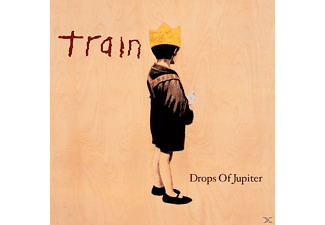 Train - Drops Of Jupiter - (CD)
