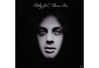 Billy Joel - Piano Man [CD]