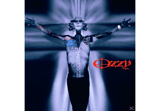 Ozzy Osbourne - DOWN TO EARTH - (CD)