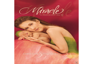 Céline Dion - Miracle - (CD)