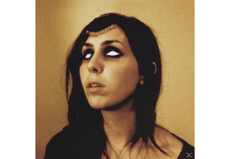 Chelsea Wolfe - Apokalypsis - (LP + Download)