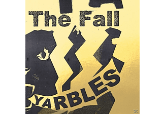 The Fall - Yarbles - (Vinyl)