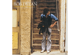 Bob Dylan - STREET LEGAL [CD]