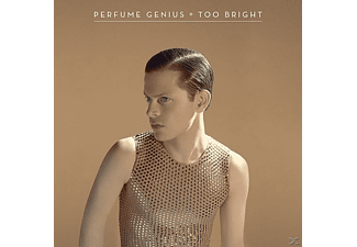 Perfume Genius - Too Bright - (Vinyl)