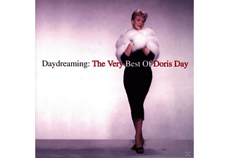 Doris Day - DAYDREAMING - THE VERY BEST OF [CD]
