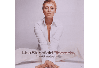 Lisa Stansfield - Biography-The Greatest Hits [CD]