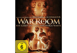 War Room [Blu-ray]