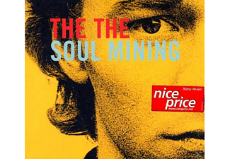 The The - SOUL MINING [CD]