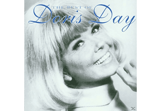 Doris Day - The Best Of Doris Day [CD]