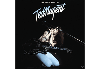 Ted Nugent - The Very Best Of Ted Nugent [CD]
