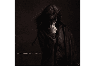 Patti Smith - GONE AGAIN [CD]