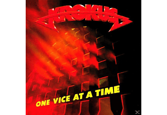 Krokus - One Vice At A Time [CD]