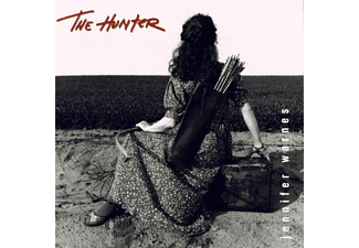 Jennifer Warnes - HUNTER [CD]