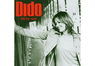 Dido - Life For Rent [CD]