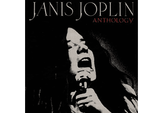 Janis Joplin - Anthology - (CD)