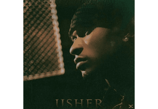Usher - CONFESSIONS (RE-PACKAGE) [CD]