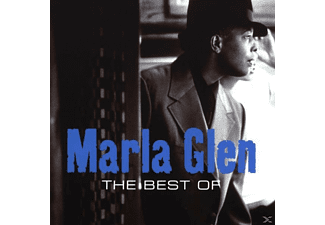 Marla Glen - THE BEST OF - (CD)