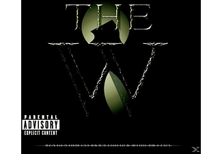 Wu-Tang Clan - The  W [CD]