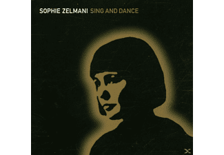 Sophie Zelmani - Sing And Dance [CD]