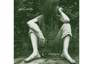 Patti Smith - TRAMPIN [CD]