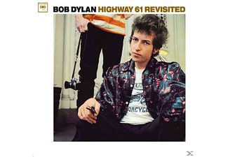 Bob Dylan - Highway 61 Revisited - (CD)