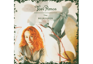 Tori Amos - THE BEEKEEPER - (CD)