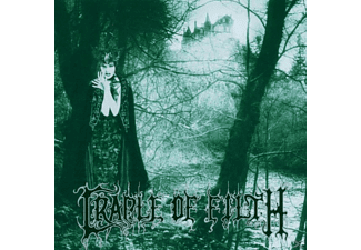 Cradle Of Filth - Dusk & Her Embrace - (CD)
