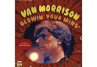 Van Morrison - Blowin' Your Mind! [CD]
