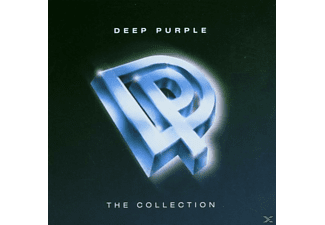 Deep Purple - The Collection [CD]