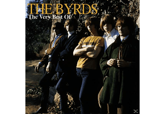 The Byrds - Very Best Of The Byrds - (CD)