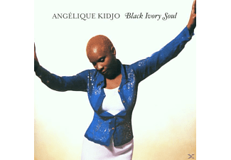 Angélique Kidjo - BLACK IVORY SOUL - (CD)