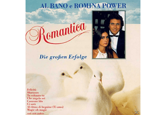 Al Bano - ROMANTICA - (CD)