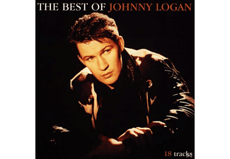 Johnny Logan - Best Of Johnny Logan [CD]