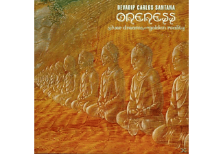 Carlos Santana - Silver Dreams Golden Reality [CD]