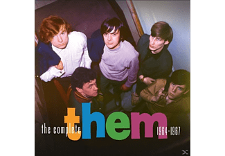 Them - Complete Them (1964-1967) | CD