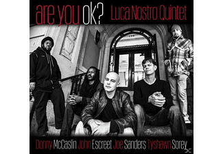 Luca -quintet- Nostro - Are You Ok? - (CD)