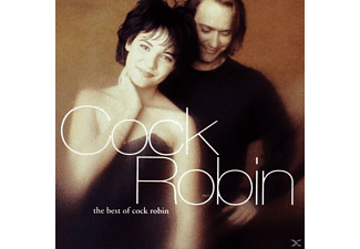 Cock Robin - BEST OF COCK ROBIN - (CD)