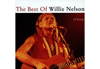 Willie Nelson - The Best Of Willie Nelson [CD]