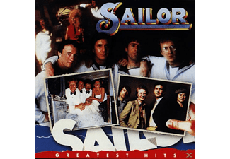 Sailor - Greatest Hits [CD]
