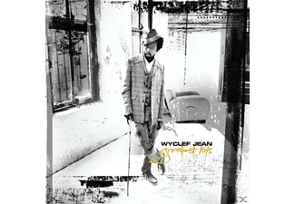 Wyclef Jean - Greatest Hits - (CD)