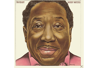Muddy Waters - I'm Ready - (CD)
