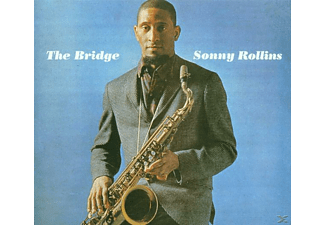 Sonny Rollins - The Bridge - (CD)