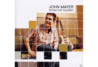 John Mayer - Room For Squares [CD]