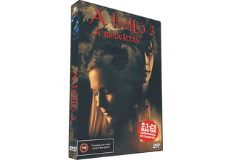 Holló 3. (DVD)